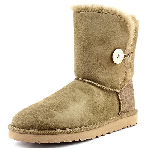ugg-australia-womens-bailey-button-dry-leaf-twin-face-medium-9-bm-us