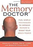 The Memory Doctor, Douglas J. Mason and Spencer Xavier Smith, 1572243708