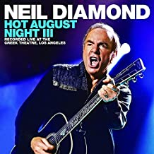 Hot August Night III (2CD + DVD)