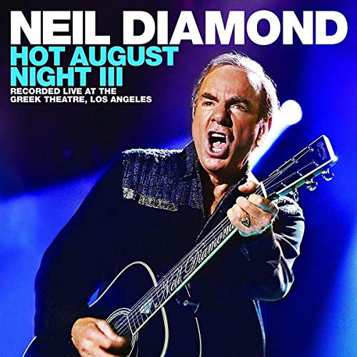 Hot August Night III [2 CD/DVD]
