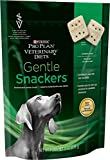 Purina Gentle Snackers Hypoallergenic Dog Treats (8 oz), Case of 8