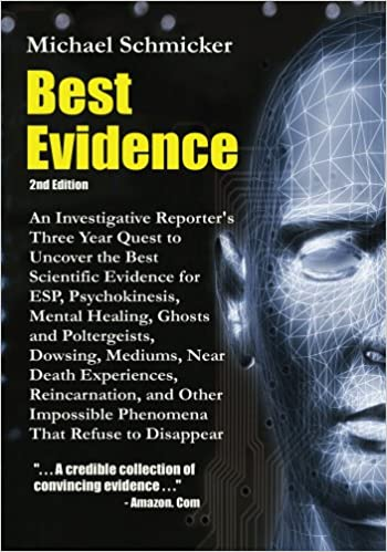 Best evidence 2nd edition kindle edition by michael schmicker best evidence 2nd edition kindle edition by michael schmicker religion spirituality kindle ebooks amazon fandeluxe Document