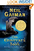 #3: The Graveyard Book