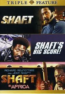Shaft Collection (Shaft / Shafts Big Score / Shaft in Africa)