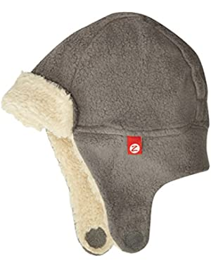 Unisex Cozie Fleece Hat