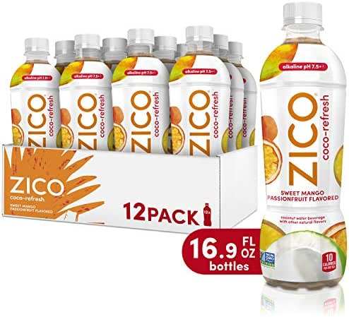 Coconut Water: Zico Coco-Refresh
