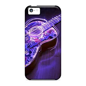 Tpu IIkLc7784dDdUn Case Cover Protector For Iphone 5c - Attractive Case