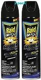 Best Johnson Roach Killer Sprays - Raid Max Max Spider & Scorpion Killer Review