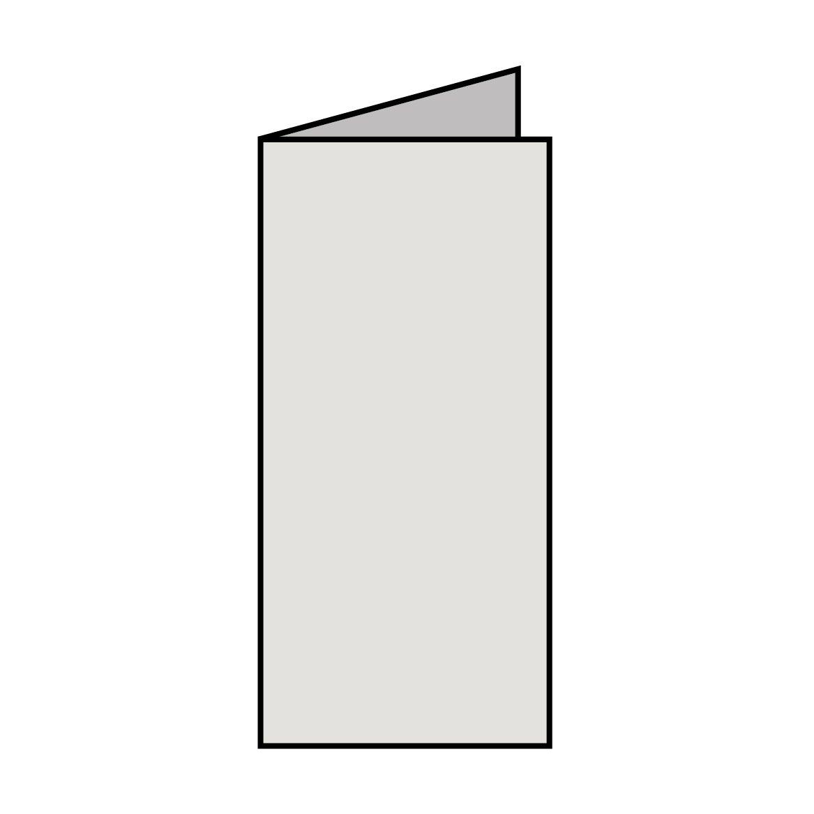 Rössler Papier - - - - Paperado-Karte DL hd, Marble Weiß B07CX8QX6P   Ausgezeichnetes Handwerk  b65148