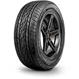Continental CrossContact LX20 Radial Tire - 245/55R19 103S