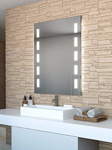Led Mirror Light Shaver Socket in US - 5