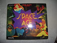Don Bluth Presents Space Ace Cd-i Digital Video Cartridge
