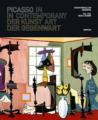 Picasso in Contemporary Art: Diechtorhallen, Hamburg