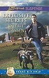 Explosive Secrets, Valerie Hansen, 0373445326
