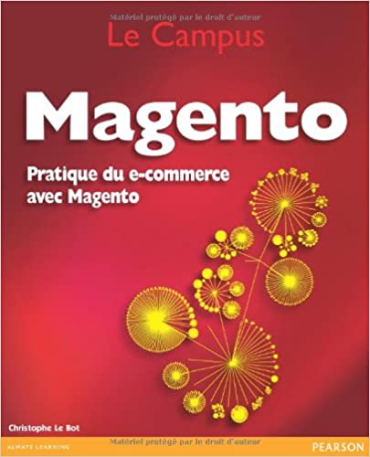 En ligne Magento: Pratique du e-commerce avec Magento epub pdf