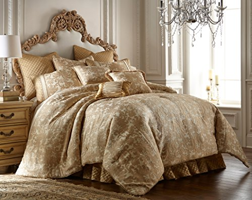 Austin Horn Classics Casablanca 3-piece Luxury Duvet Set (King)
