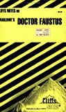 Doctor Faustus (Cliffs Notes)