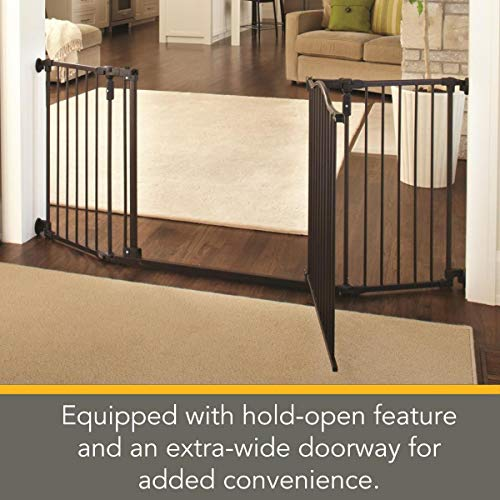 Quot Deluxe D 233 Cor Gate Quot By North States Fits Extra Wide