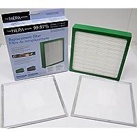 Venmar HEPA Filter 21293