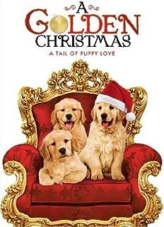 a golden christmas - A Golden Christmas 2
