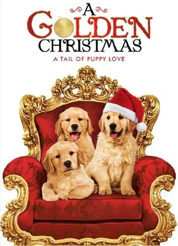 A Golden Christmas (DVD)