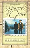A Measure of Grace (Mail Order Bride Series #8)