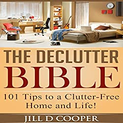 The Declutter Bible