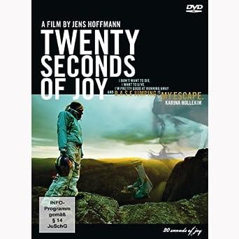 karina hollekim 20 seconds of joy