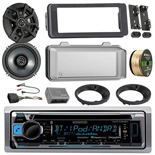 marine radio package - 9