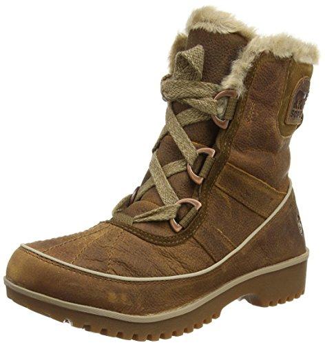 Sorel Tivoli II Premium Boot - Women's Autumn Bronze 6