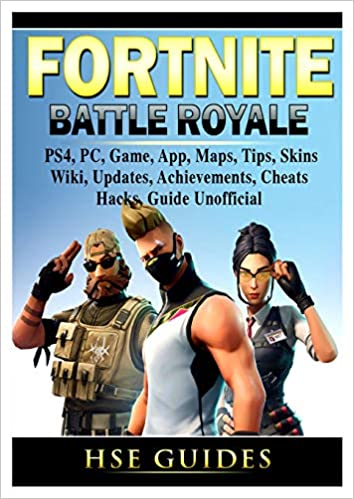 Amazon Fr Fortnite Battle Royale Ps4 Pc Game App Maps