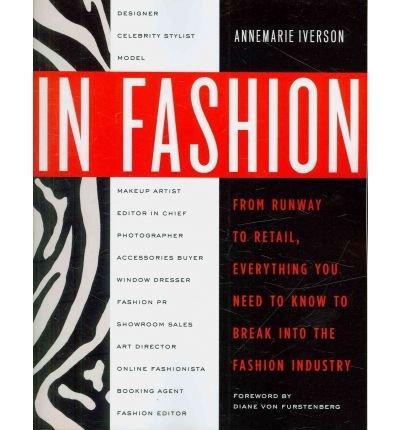 [(In Fashion )] [Author: Annemarie Iverson] [Mar-2011]