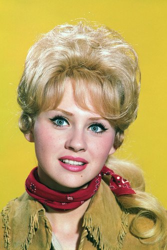 Melody Patterson F Troop Poster