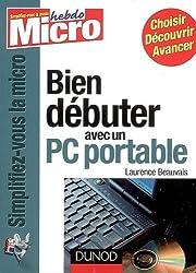 Bien débuter avec un PC portable
