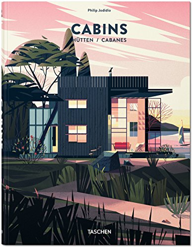 - Cabins