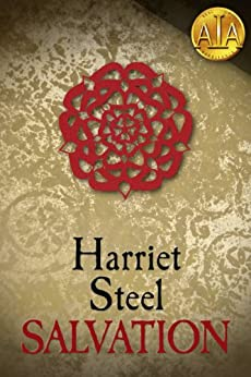 Salvation by [Steel, Harriet]