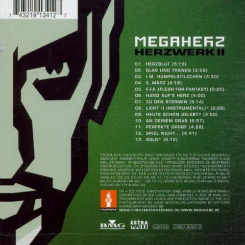 Megaherz - 5 März on guitar   Lesson! - YouTube