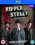 Ripper Street - Series 1 & 2 Box Set [Blu-ray]
