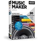 MAGIX Music Maker 2013 (Jubiläumsaktion inkl. Music Studio)