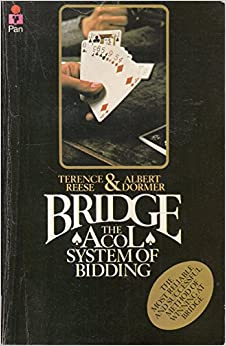 Bridge; the Acol System of Bidding