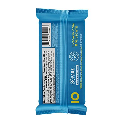 Buy granola bars for you