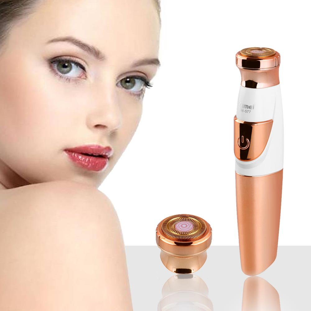 Best rated womens facial shaver