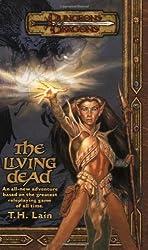 The Living Dead (Dungeons & Dragons Novel)