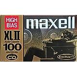 "Xlii-110 ""Single"" High Bias Audio Cassette"