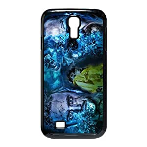 Breaking Bad, Customized Back Cover Case TPU For Samsung Galaxy S4 i9500, Wholesale Galaxy S4 Cases
