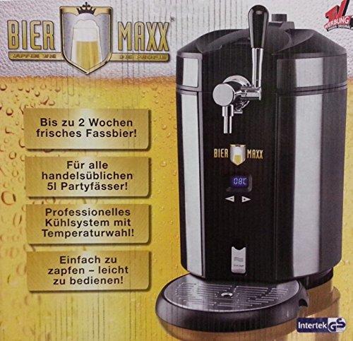 Bier-Maxx Zapfanlage