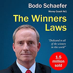 The Winners Laws - 30 Absolutely Unbreakable Habits of Success Hörbuch