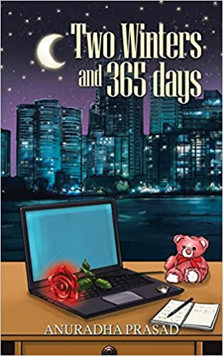Book Two Winters and 365 days