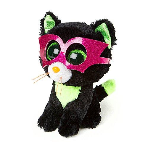 Claire's Accessories Ty Beanie Boos Plush Jinxy the Cat (Ty Beanie Boo Jinxy)