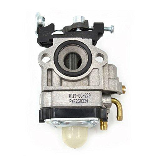 Carburador AL-KO Motor Sense libre Schneider AL-KO BC 410 - 4125 ...